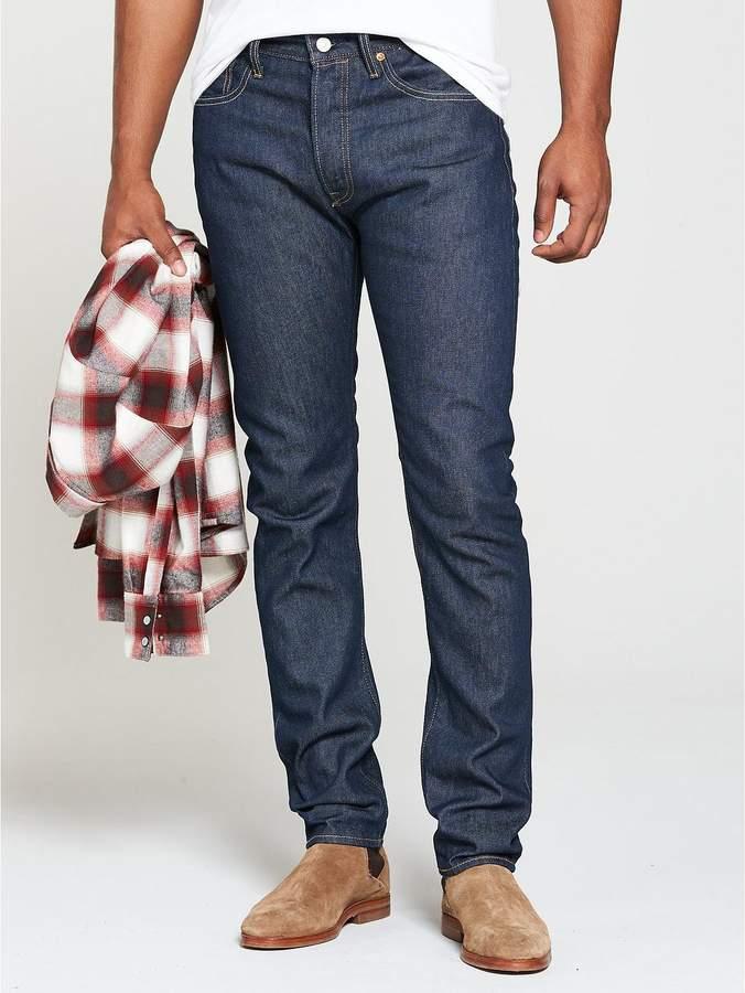 Levis 501® Skinny Stretch Jean