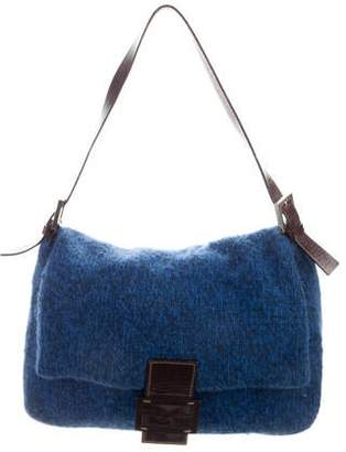 761e35b889e9 Fendi Blue Snap Closure Bags For Women - ShopStyle Canada
