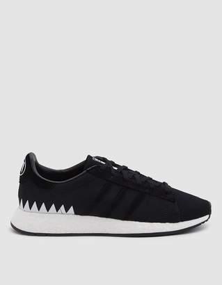 adidas black appartamento scarpe con tacchi per gli uomini shopstyle australia