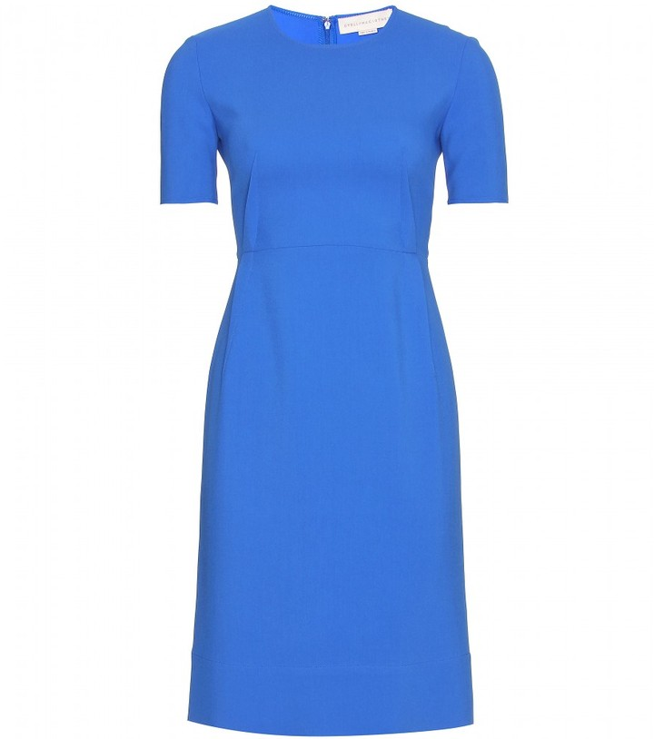 Stella McCartney MODERN TAILORED DRESS