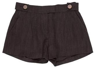 Missoni Mid-Rise Mini Shorts w/ Tags