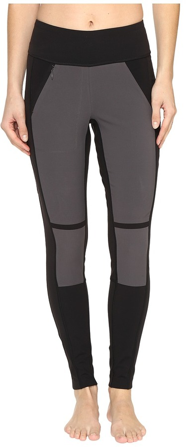 The North Face The North Face - Hybrid Hiker Tights Women's Casual Pants