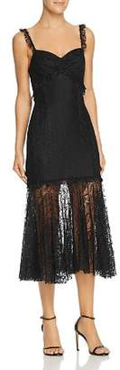 Milly Madelyn Lace Dress