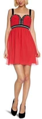 Lipsy DR05756 Women's Dress Cherish
