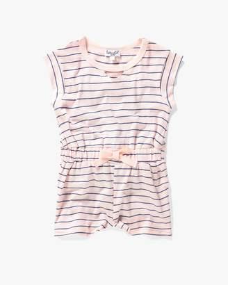 Splendid Baby Girl Stripe Romper