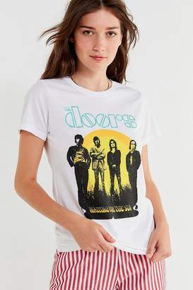 Urban Outfitters The Doors Waiting For The Sun Tee