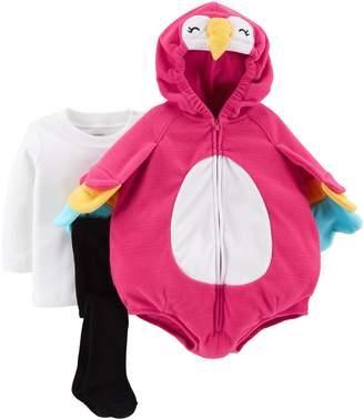 Carter's Baby Girl Little Parrot Halloween Costume