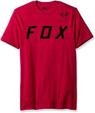 Fox Men's Moth Short Sleeve Premium Tee