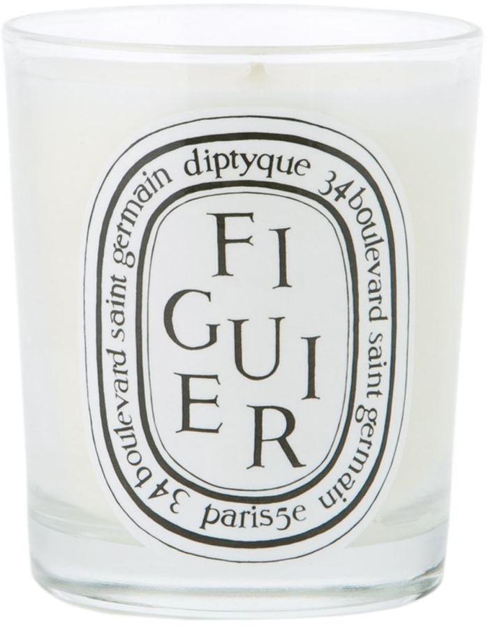 Diptyque 'Figuier' candle