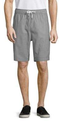 Sovereign Code Gateway Stretch Shorts