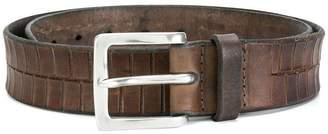 Orciani Cinturo belt