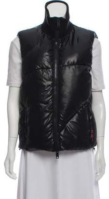 DKNY Down Puffer Vest
