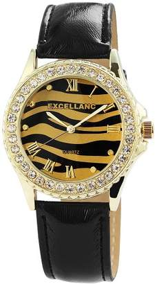 Excellanc Women's Quartz Watch 195001000162
