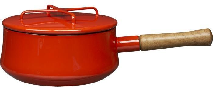 Dansk Kobenstyle Chili 2-Quart Sauce Pan