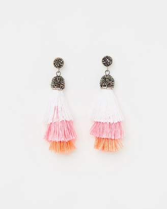 Chi Chi Earrings