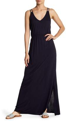 Joe Fresh Double Strap Maxi Dress