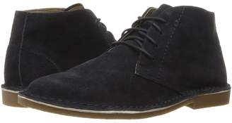 Nunn Bush Galloway Plain Toe Chukka Boot Men's Lace up casual Shoes