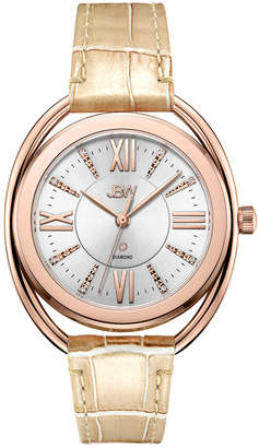 JBW Women's Gigi Diamond Watch