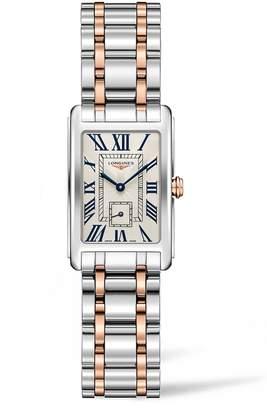 Longines DolceVita Bracelet Watch, 20.5mm x 32mm