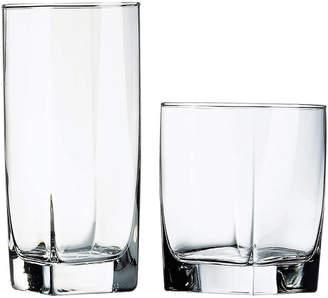 LUMINARC Luminarc Sterling 16-pc. Bar Glassware Set
