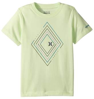 Hurley Dri Fit Fazed Out Tee Boy's T Shirt