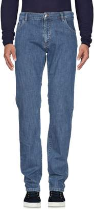 Billionaire Denim pants - Item 42686697OP