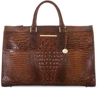 Brahmin Melbourne Anywhere Traveler, A Macy's Exclusive Style $495 thestylecure.com