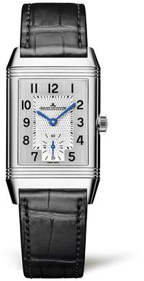 a60827ce59c Jaeger-LeCoultre Reverso Classic Small Second Watch 25.5mm
