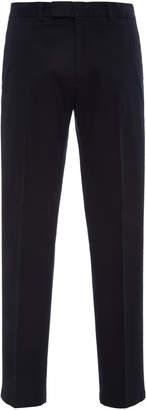 Ralph Lauren Eaton Slim-Fit Cotton-Twill Pants