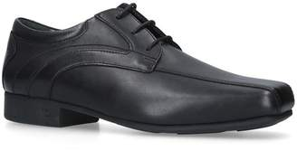Start Rite Start-rite Leather Times School Shoes
