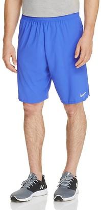 Nike Phenom Dri-FIT Flex Running Shorts $70 thestylecure.com