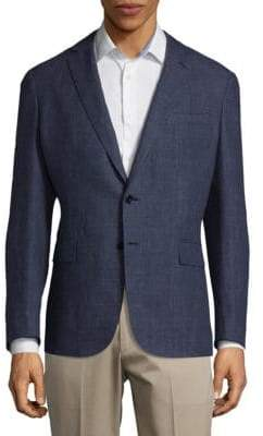 Ralph Lauren Twill Textured Jacket