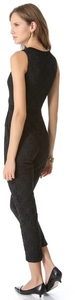 ALICE by Temperley Mitsu Jumpsuit