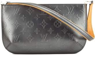 Louis Vuitton Gray Monogram Mat Leather Fowler (3903010)