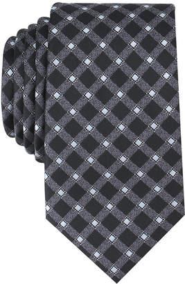 Perry Ellis Men's Darden Neat Tie
