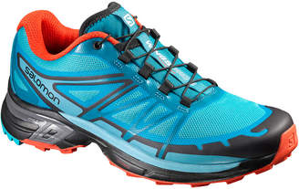 Salomon Women's Wings Pro Trail Running Shoe