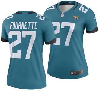 Nike Women Leonard Fournette Jacksonville Jaguars Game Jersey