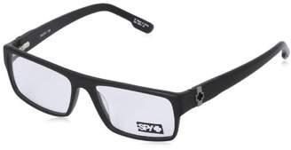SPY Vaughn Rectangular Eyeglasses