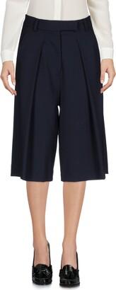 Amen 3/4-length shorts