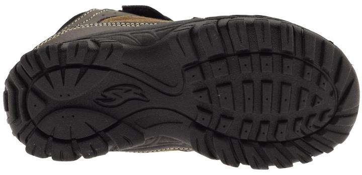 Stride Rite Rugged Ritchie (Toddler/Youth) 3
