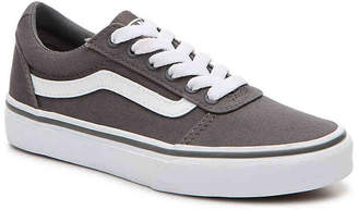 Vans Ward Toddler & Youth Sneaker - Boy's