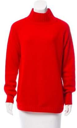 Tomas Maier Wool Knit Sweater