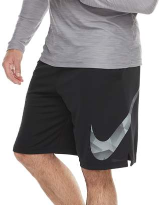 Nike Big & Tall Dry Training Shorts