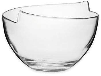 Krosno Notch 9-Inch Bowl