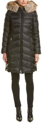 Dawn Levy Daphne Down Coat