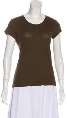 Rag & Bone Casual Short Sleeve Top