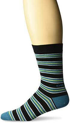 Diesel Men's Ray Stripe Socks