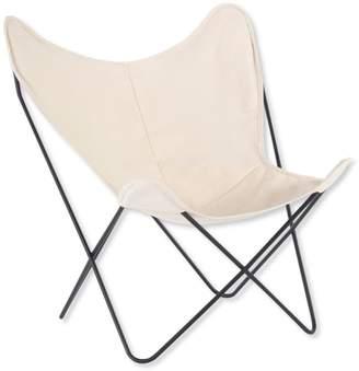 L.L. Bean L.L.Bean Steele Canvas Chair