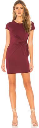About Us Emma Jersey Dress