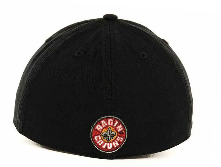 Lafayette '47 Brand Louisiana Ragin Cajuns NCAA '47 Franchise Cap